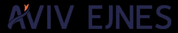 Logo Aviv Ejnes