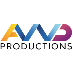 Logo Awd Productions en couleur