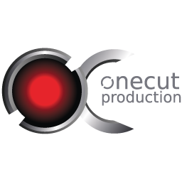 Logo Onecut Production