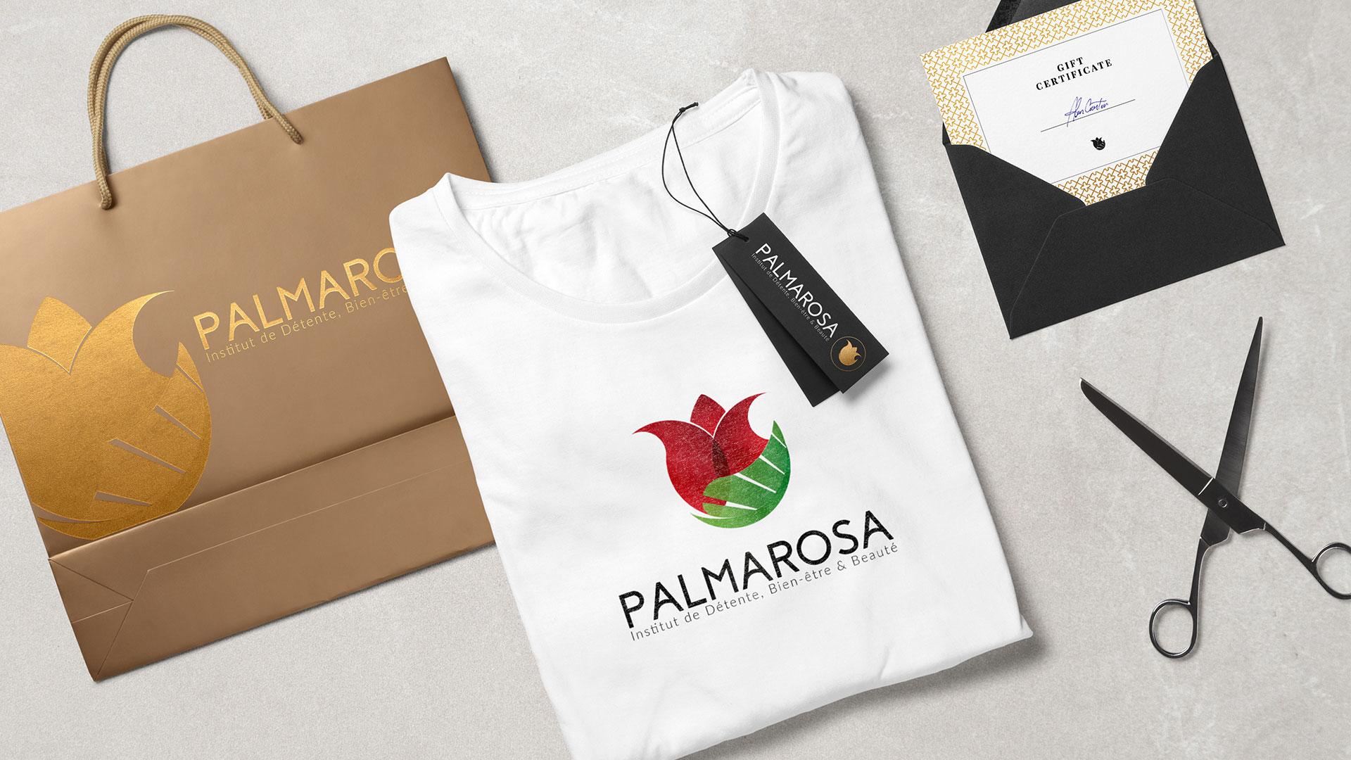 Produits dérivé Palmarosa