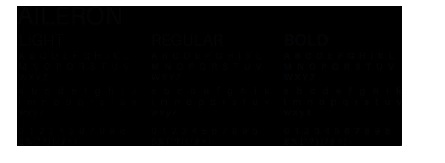 Font pour logo The Set