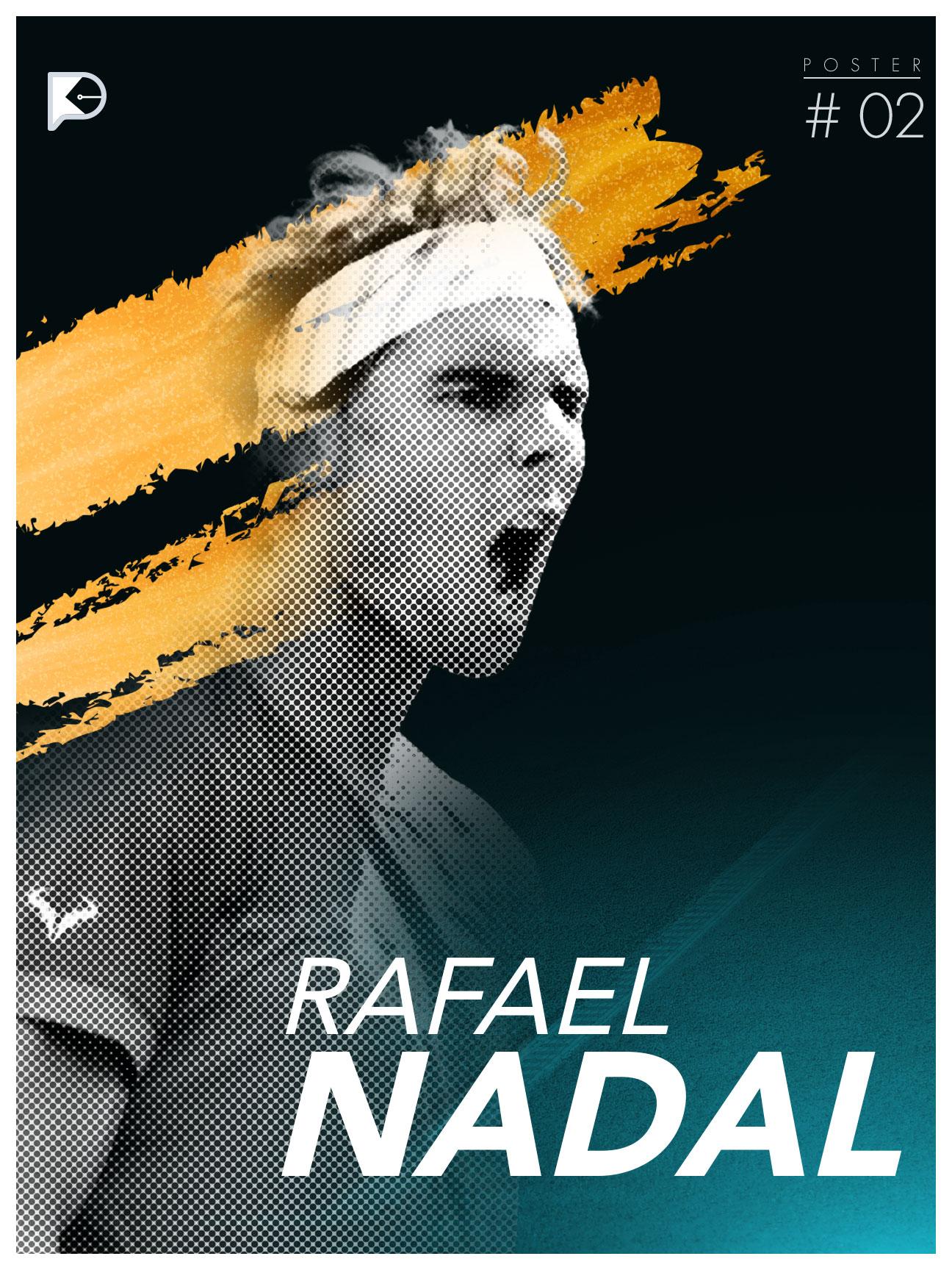 02 - Rafael Nadal