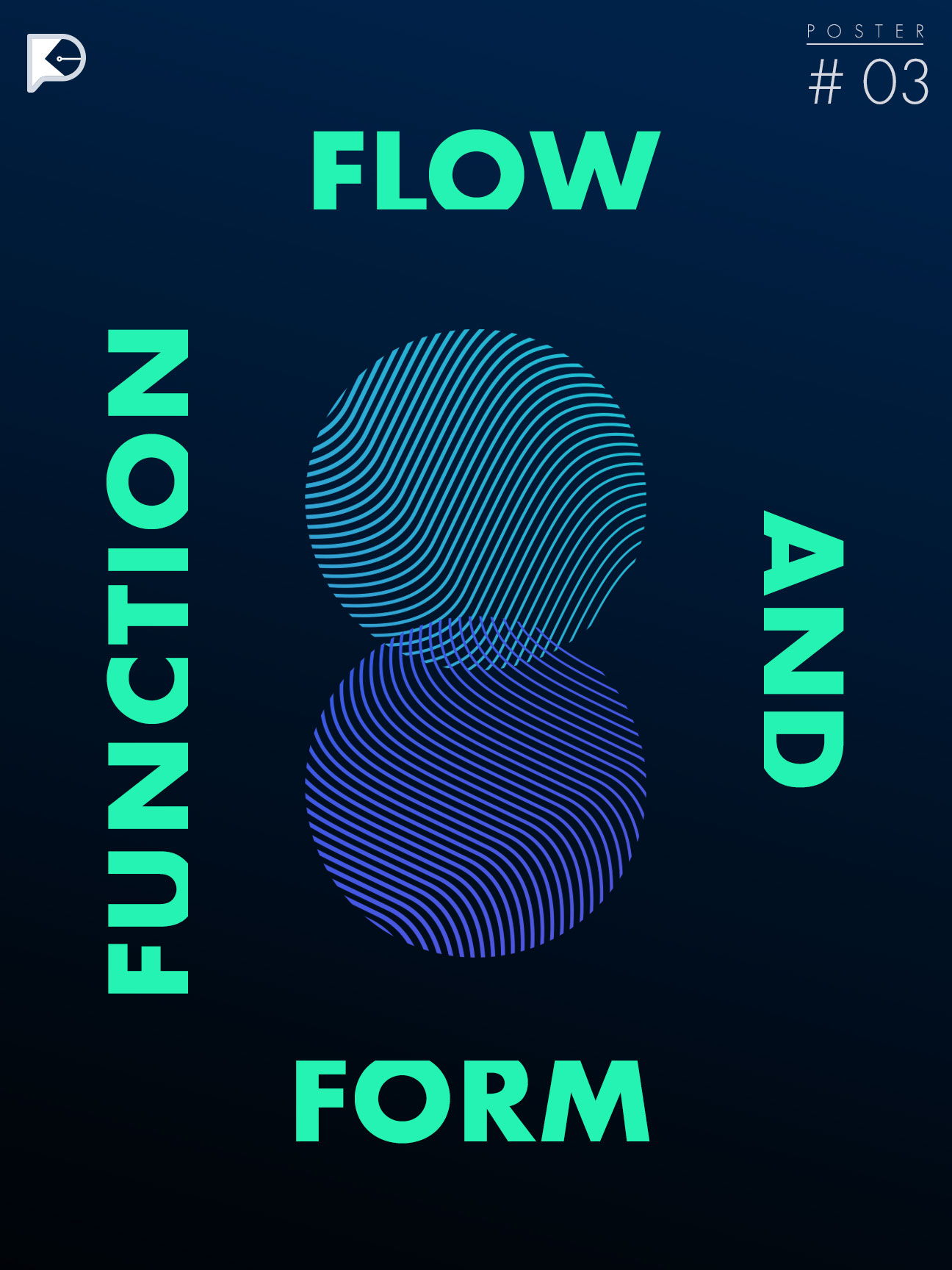 03 - Function, Flow and Form