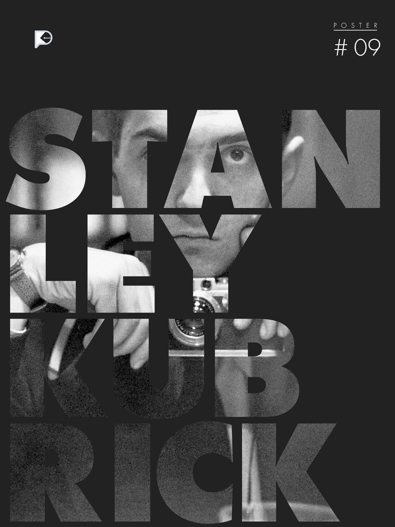 09 - Stanley Kubrick