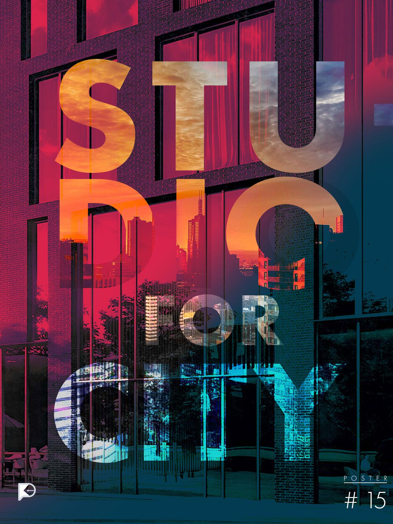 15 - Studio For City