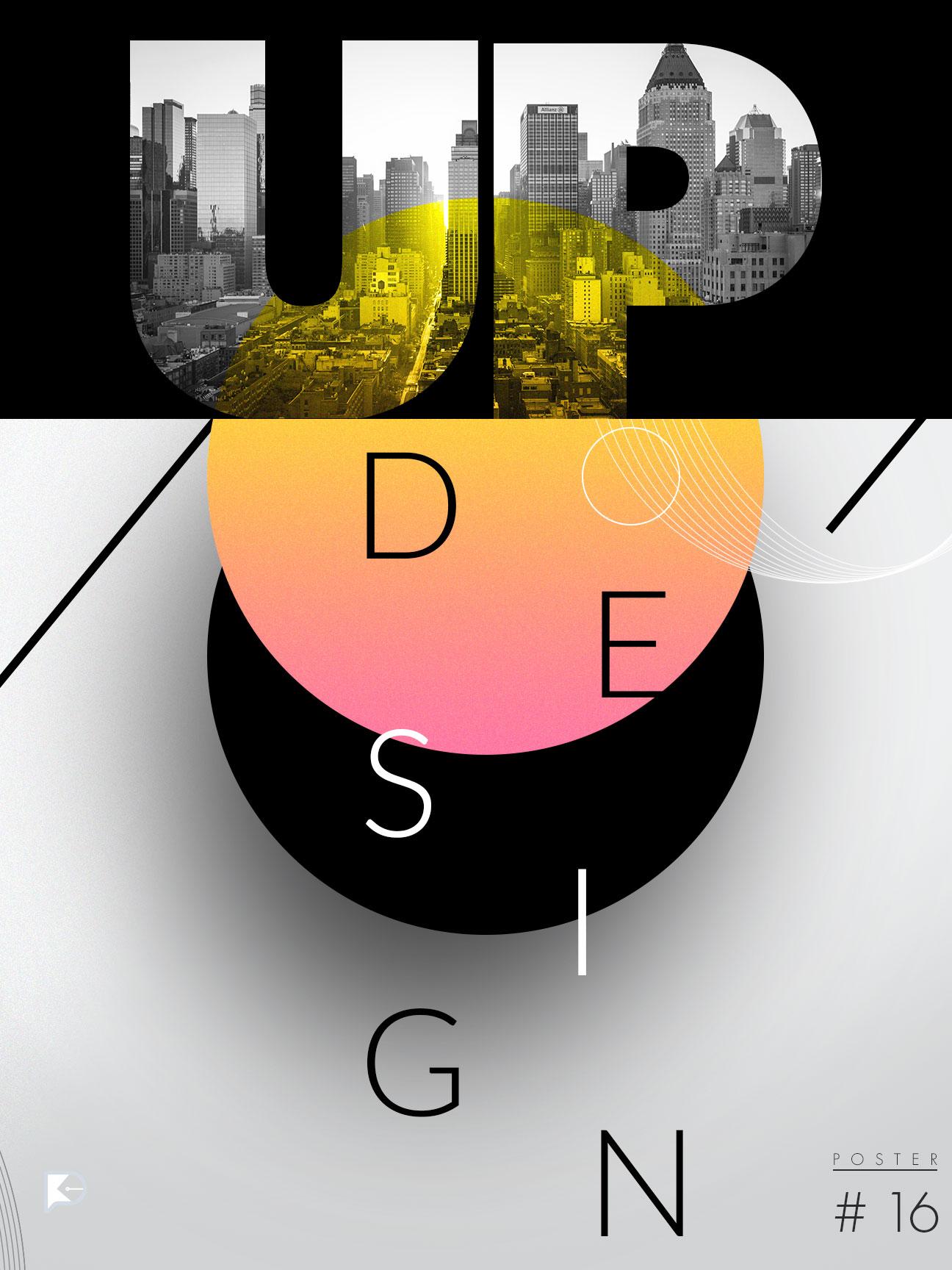 16 - UP Design