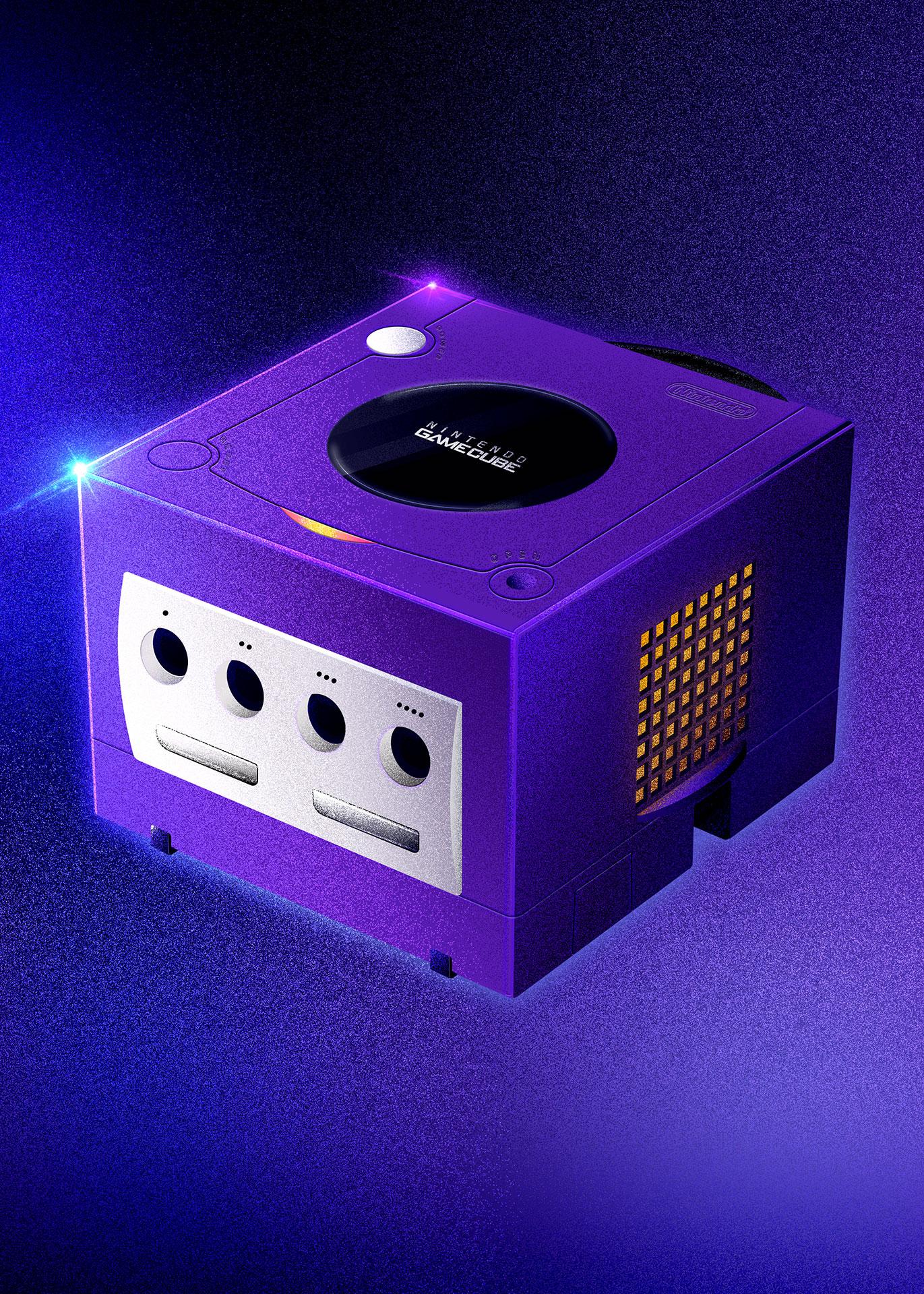 Gamecube-